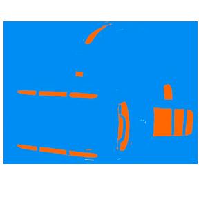 Icono gafas Samsung Gear VR | Xperiencia Virtual