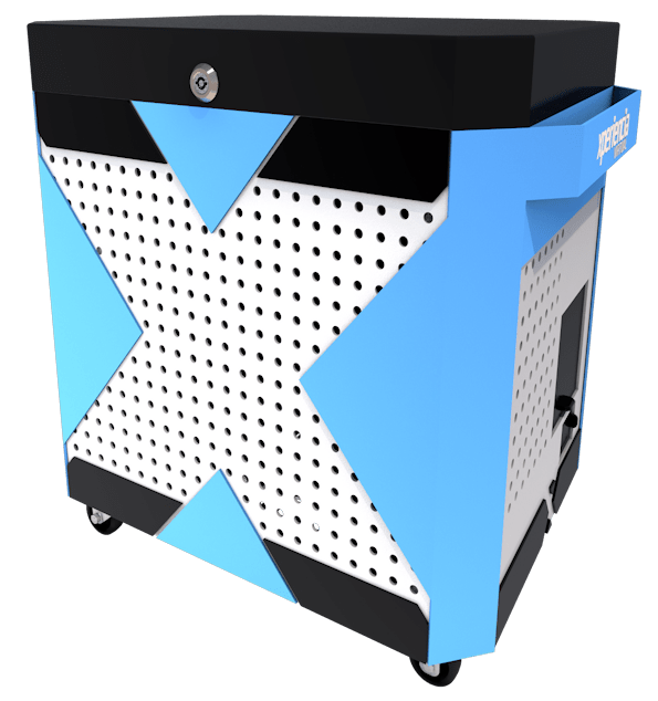 Alquiler realidad virtual Xperiencia Virtual portable case   Xperiencia Virtual