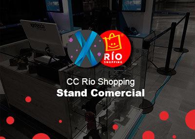 Eventos realidad virtual Rio Shopping | Xperiencia Virtual