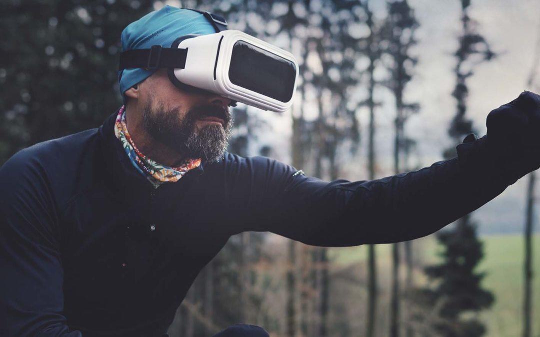 Realidad virtual contra la ansiedad