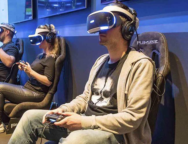 ¿Qué es la realidad virtual? rel | Xperiencia Virtual