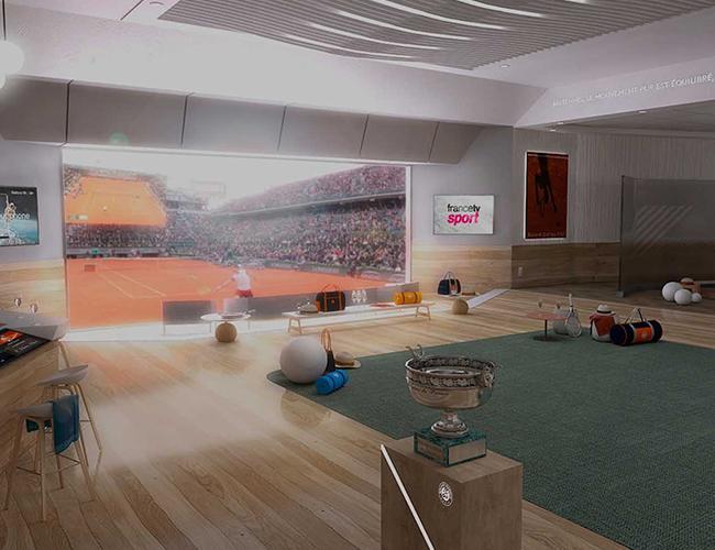 VRFC, el juego de fútbol para VR rel | Xperiencia Virtual