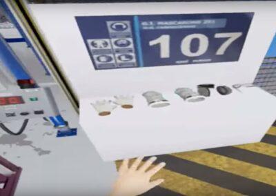 Captura proyecto Iveco | Xperiencia Virtual