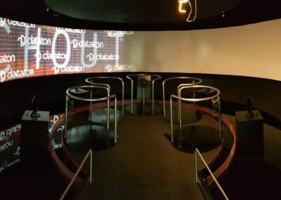 Captura proyecto Museo de la Evolución Humana | Xperiencia Virtual