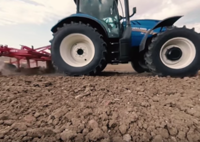 Captura proyecto New Holland | Xperiencia Virtual