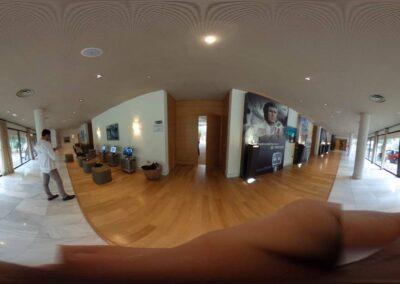 Captura proyecto TagHeuer | Xperiencia Virtual