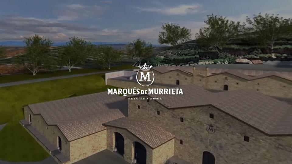 Real 360 Marqués de Murrieta portada   Xperiencia Virtual