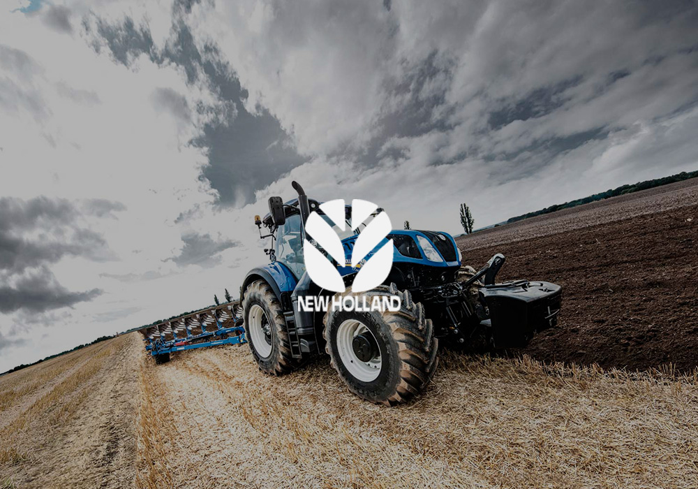 Video 360 VR New Holland listado | Xperiencia Virtual