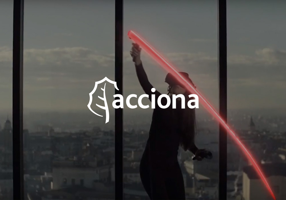 Marketing VR Acciona listado | Xperiencia Virtual