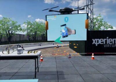 Realidad para industria 2 | Xperiencia Virtual