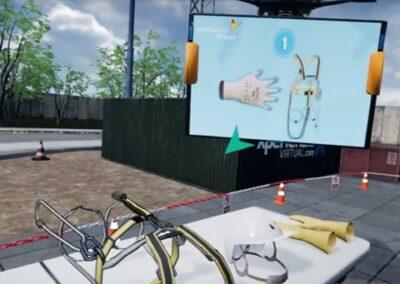 Realidad para industria 5 | Xperiencia Virtual