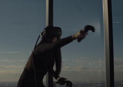 Marketing con VR acciona | Xperiencia Virtual