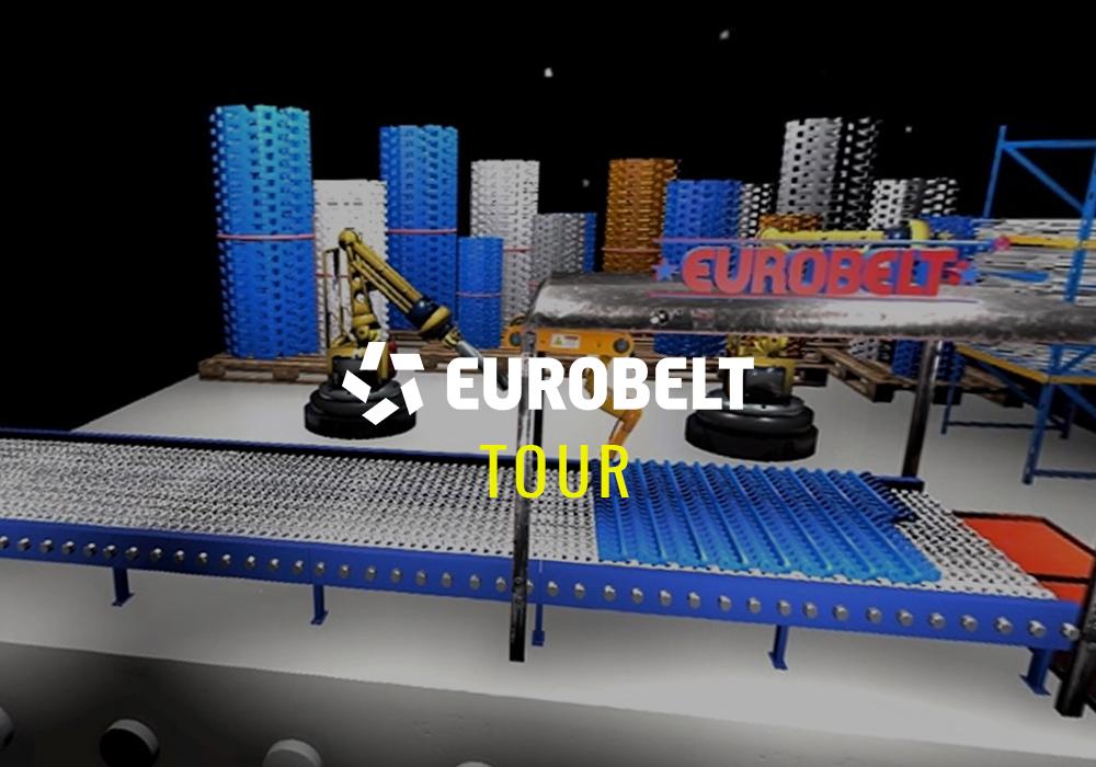 Video 360 VR Eurobelt listado   Xperiencia Virtual