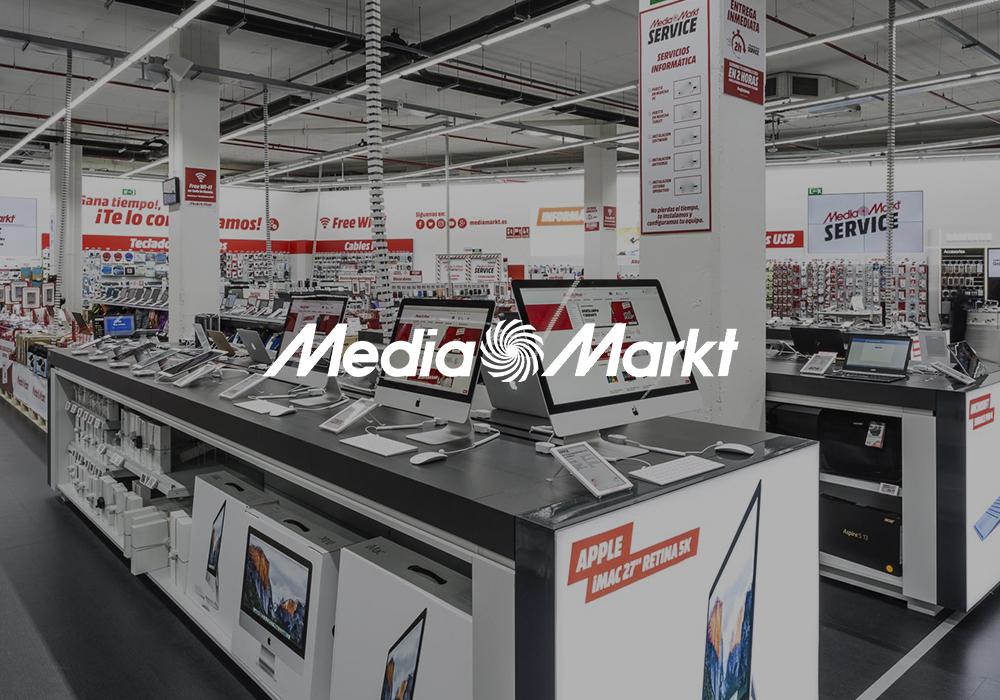 Consultoría tecnológica VR Media Markt   Xperiencia Virtual