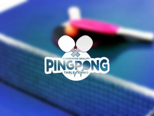 PingPong AR